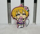 lovelive love live! cute keychain bag accessory anime resin key chain new