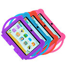 Folios for 7 Inch Android Tablet PC Kids Universal Soft Silicone Case Protective
