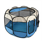 Baby Playpen Pet Safety Fence Fireplace Pen Portable Infant Kids Playard Indoor <br/> ◆ Free Bag◆Easy to assemble◆ Free Shipping◆ US Stock