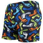Men's Swimwear Swimsuits Surf Board Beach Wear Swim Trunks Boxer Shorts