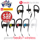 new beats by dr dre powerbeats 3 wireless in ear earphones 10 colours express