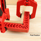90 Degree Positioning Squares Plastic Clamping Square Right Angle Clamp Woodwork