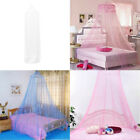 US House Net Bed Single Double King Midge Insect Canopy Anti-mosquito Netting image