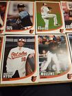 Baltimore Orioles Orioles FanFest team issued photo card postcard Past on Ebay