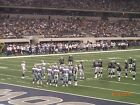 2 Dallas Cowboys PSL Season Tickets Rights Sec:146, Row 13 on eBay