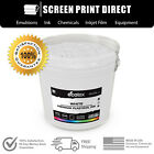 Ecotex HILIGHT WHITE NP-  Premium Plastisol Ink for Screen Printing - ALL SIZES