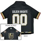 Vegas Golden Knights Pet Jersey NHL clothes for Dog / Cat Sizes XS-XL