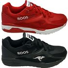 Mens KangaROOS Roos RUNAWAY Casual Classic Athletic Trainers Shoes 1CM00509