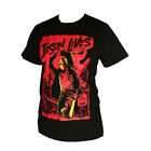 JASON LIVES FRIDAY THE 13TH HORROR  GRAPHIC MEN'S T-SHIRT image