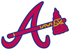 ATLANTA BRAVES Vinyl Decal / Sticker ** 5 Sizes ** on Ebay