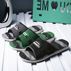 Men Slippers Shoes Home Garden Slides Indoor Non-slip Sandals Sneakers Fashion