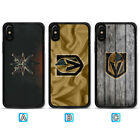 Vegas Golden Knights Phone Case For Apple iPhone X Xs Max Xr 8 7 Plus 6 6s $3.99 USD on eBay