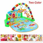 Baby Gym Play Mat Lay & Play Fitness Music And Lights Fun Piano for Boy Girl EK