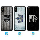 Los Angeles Kings Phone Case For Apple iPhone X Xs Max Xr 8 7 Plus 6 6s $3.99 USD on eBay
