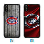 Montreal Canadiens Sport Phone Case For Apple iPhone X Xs Max Xr 8 7 Plus 6 6s $3.99 USD on eBay