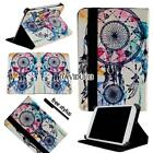 """For Various 7"""" 8"""" 10"""" Tablet - Universal Folio Stand Leather Cover Case + Stylus"""