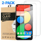 Tempered Glass Screen Protector For Google Pixel 3 / Pixel 3 XL Case Friendly