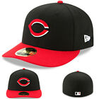 New Era New York Yankees Red Kids 5950 Fitted Hat Youth Child MLB League Cap on Ebay