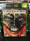 Original Xbox Games GTA Doom Tom Clancys Def Jam Outlaw and More