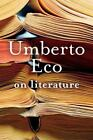 On+Literature+by+Umberto+Eco+%282005%2C+Paperback%29