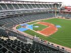 4 TICKETS BALTIMORE ORIOLES @ CHICAGO WHITE SOX 4 30 *Sec 518 FRONT ROW AISLE*