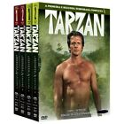 Tarzan, Complet TV Series - Ron Ely