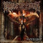 Cradle of Filth - Manticore & Other Horrors [New CD] Deluxe Edition, Digipack