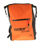 Kayaking Rafting Dry Backpack Sack Bucket Storage Box for Beach Activities
