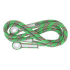 Pre-Sewn Prusik Loop Cord for Climbing Friction Knots Rescue Arborist Caving