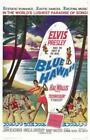 Blue Hawaii Poster//Blue Hawaii Movie Poster//Movie Poster//Poster Reprint