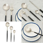 Quality Cutlery Set Stainless Steel Tableware Dinning Knives And Forks Spoon New