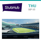 Green Bay Packers at Chicago Bears Tickets - Chicago on eBay