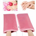 Hot Spa Heated Beauty Foot Hand Mitts Theraputic for Paraffin Wax Therapy KL