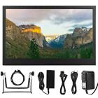 """Portable 13.3"""" 2K Monitor 2560x1440 IPS Screen HDMI Display for PS4 XBOX Laptop"""