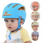 Hat Safety For Babies Cotton Baby Anti-collision Cap Kids Hats Soft Children