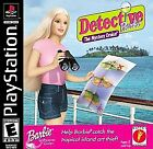 .PSX.'   '.Detective Barbie The Mystery Cruise.