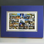 """United States Air Force Academy,  multiple sizes 9x12"""",12x16""""campus photocollage"""