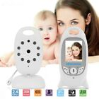 "Внешний вид - 2.4Ghz Wireless 2"" Baby Monitor Night Vision Vedio Camera Temperature Intercom E"
