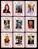 LAURA PREPON 1 BOX WITH 54 POKER PLAYING CARDS - ARGENTINA! - NIB