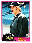 1981 Topps Baseball Cards Complete Your Set U-Pick #'s 201-400 Nm-M