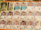 Panini FIFA World Cup Soccer Russia 2018 stickers - Select Poland Team