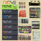 Rove / Stiz / Heavys // Galaxy // v.v.S //100% Authentic...//FREE U.S SHIPPING//
