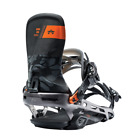 Rome Targa Black Camo Mens 2019 Snowboard Bindings