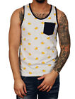 ALPHA BETA Rubber Duck Tank Top