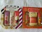 Calgon/Bodycology gift sets