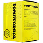 SOMATRODOL - TESTOSTERONE BOOSTER Supplement Muscle Mass Growth $25.8 USD on eBay