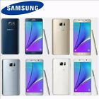 New Samsung Galaxy S7E/S7/S6/S5/Note5/Note4/Note3/Note2 Unlocked GSM Smartphone