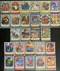 Disney SOTMK Sorcerers of the Magic Kingdom - Build Your Set! ALL CARDS in stock