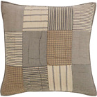 SAWYER MILL GREY TICKING STRIPE QUILT SETS & MORE - SAVE when you bundle a set!