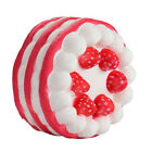 Fun Delicate Scented Creative Slowing Rising Toy Stress Relieve Toys Squeeze Toy